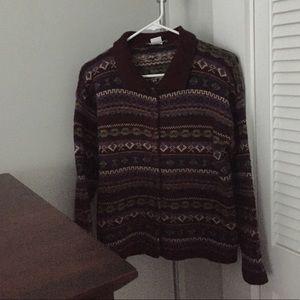 Kathy Ireland Sweater
